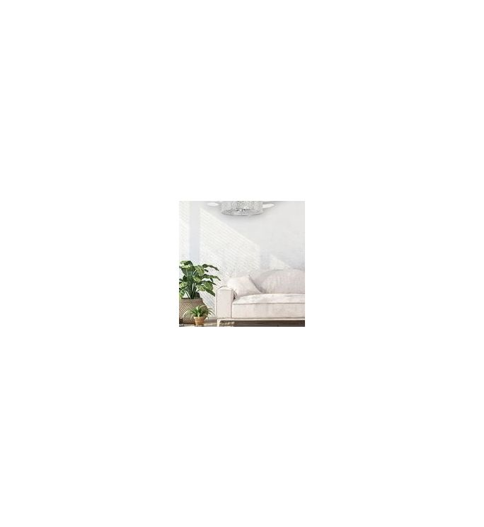 Fanaway Ashecroft 48-inch Chrome Ceiling Fan with Light